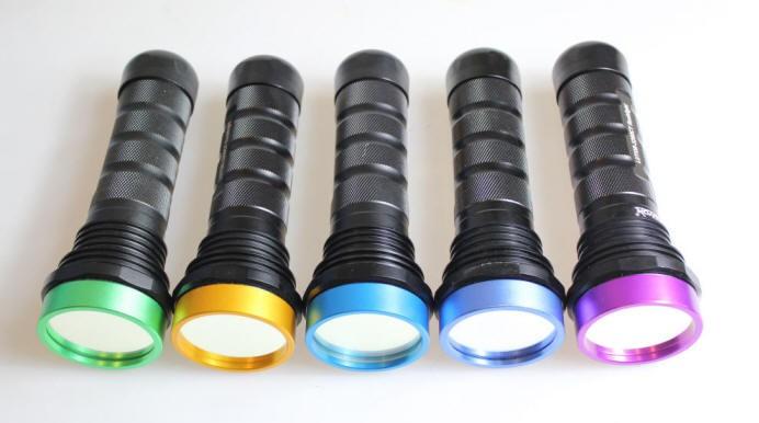 LUYOR-3260系列激发光源